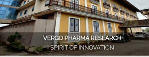 Opening For Analytical Research Scientist At Vergo Pharma Research